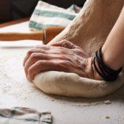 Boulanger expatrié